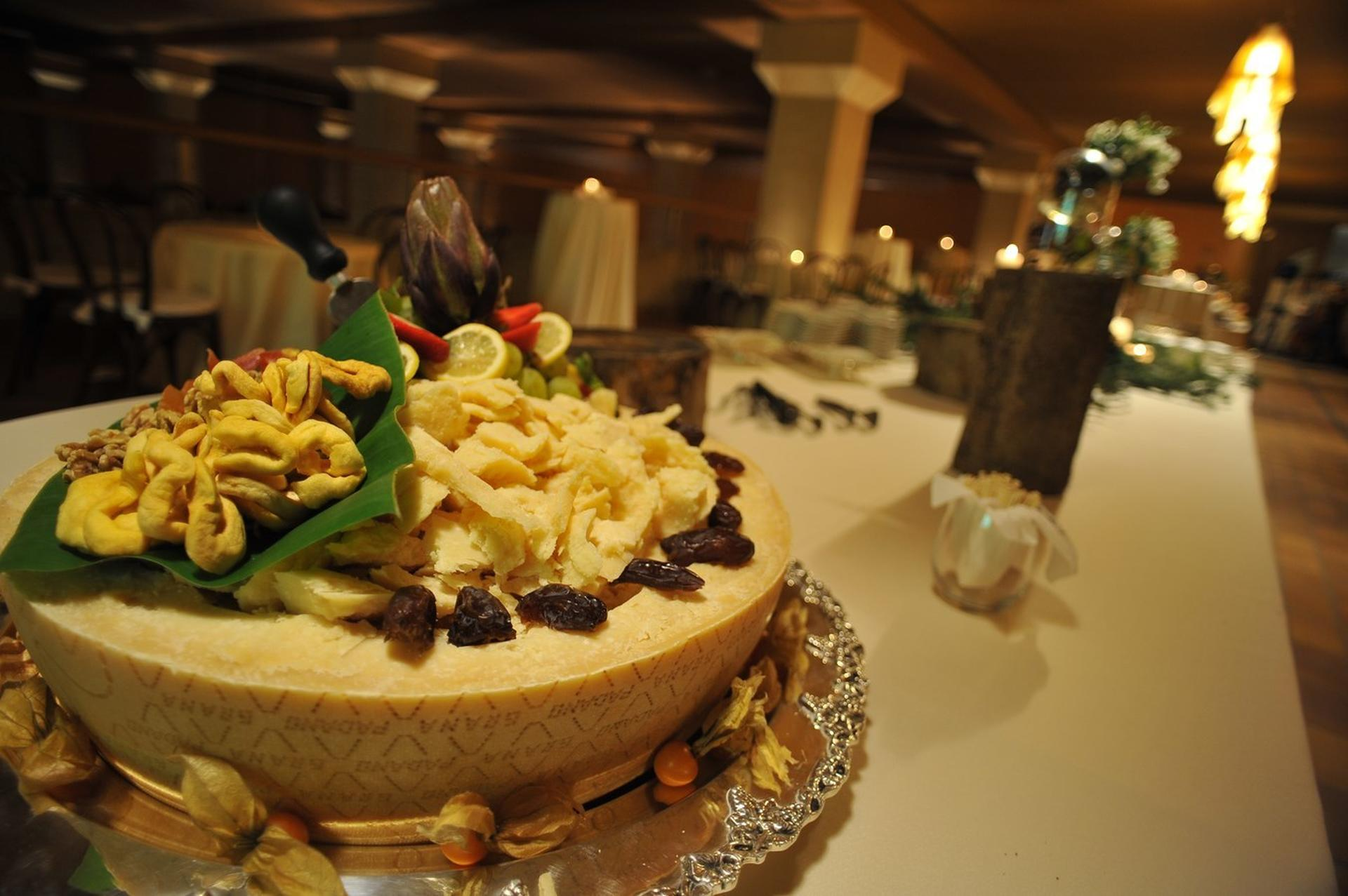 13.12.2014 - Wedding Buffet