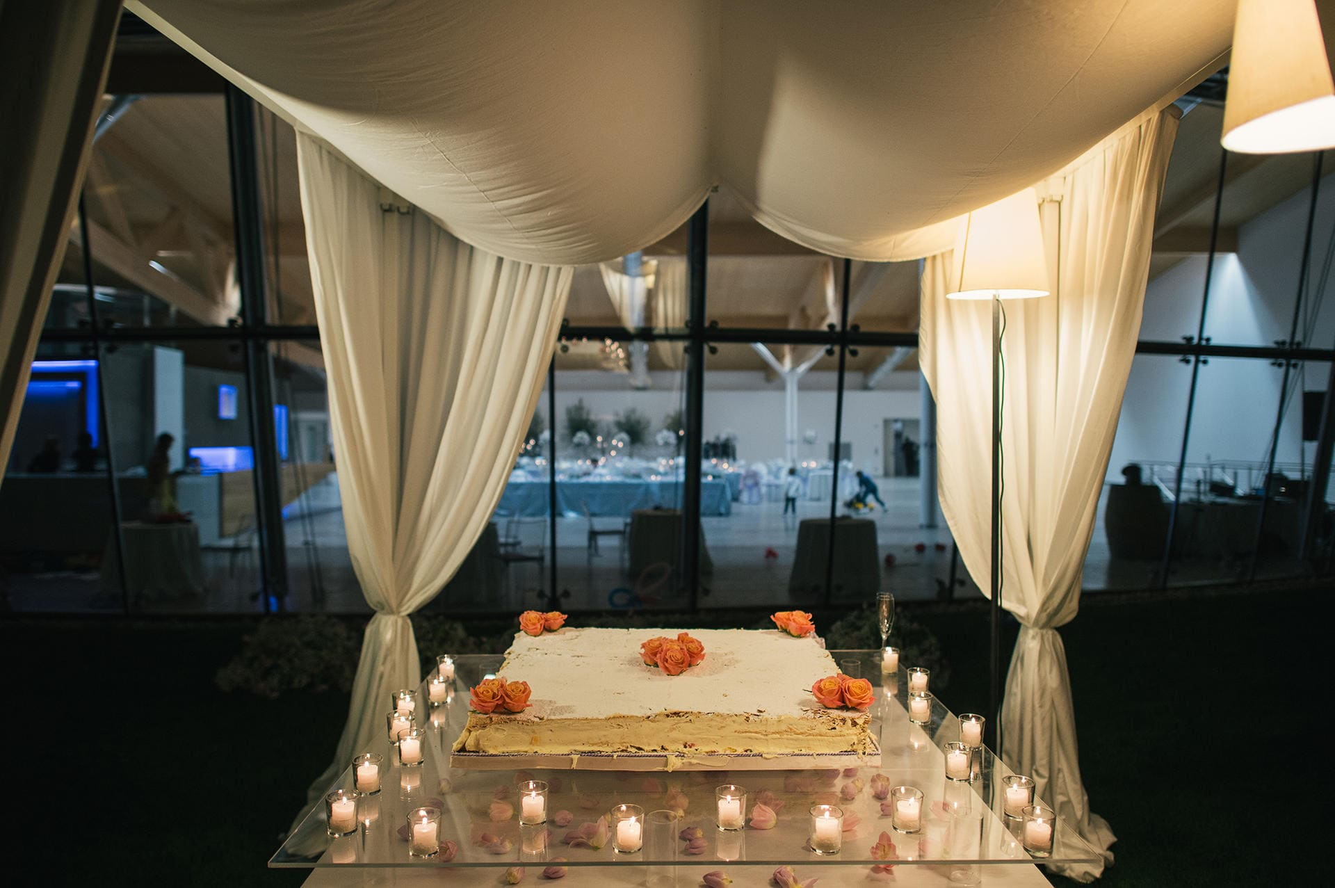 10.05.2014 - Wedding Cake