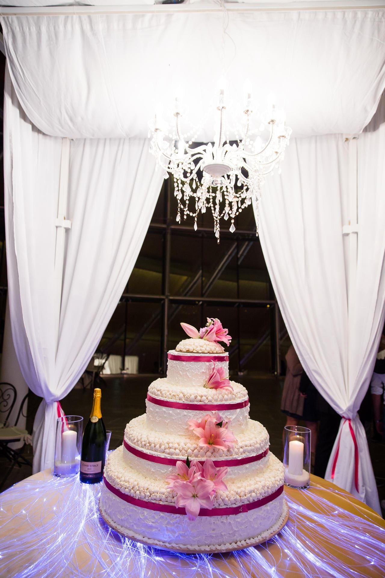 14.05.2016 - Wedding Cake