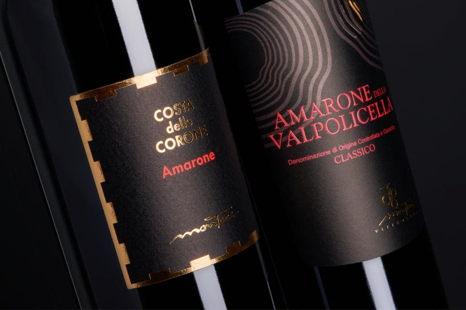 阿玛罗尼,由错误造成的苦葡萄酒