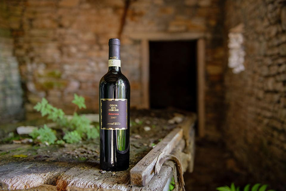 Not an ordinary wine: 4 little-known facts about Amarone