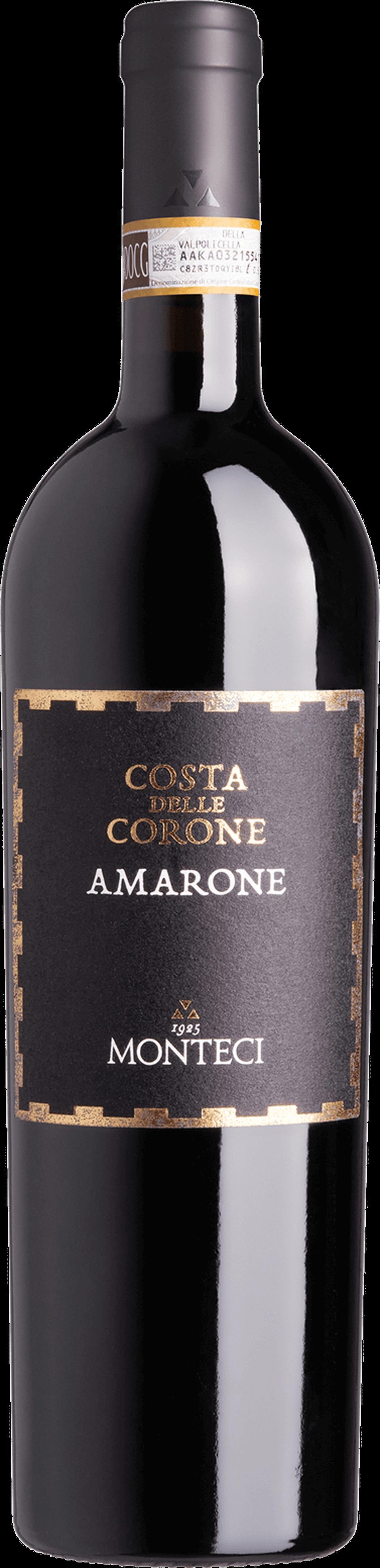 COSTA DELLE CORONE Amarone Classico della Valpolicella DOC